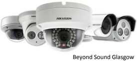 HD CCTV for Home or Business, True HD, High Quality Professional Installation, One Year Guarantee