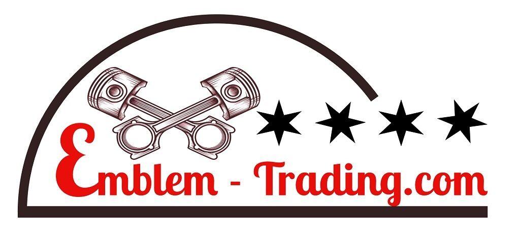 Emblem-trading