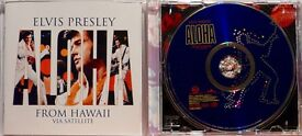 QUANTITY OF ELVIS PRESLEY CDs, MANY WITH EXTENDED CONTENT.