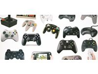 RETRO GAMES CONSOLES WANTED IN STOCKPORT AREA