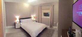 Short Term Holiday/Business Rooms - Guest House / Hotel / B&B