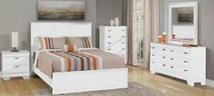 LORD SELKIRK FURNITURE - 6PC BEDROOM SET - ON SALE FOR $999.00
