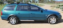 2004 Holden Adventra Wagon Mannum Mid Murray Preview