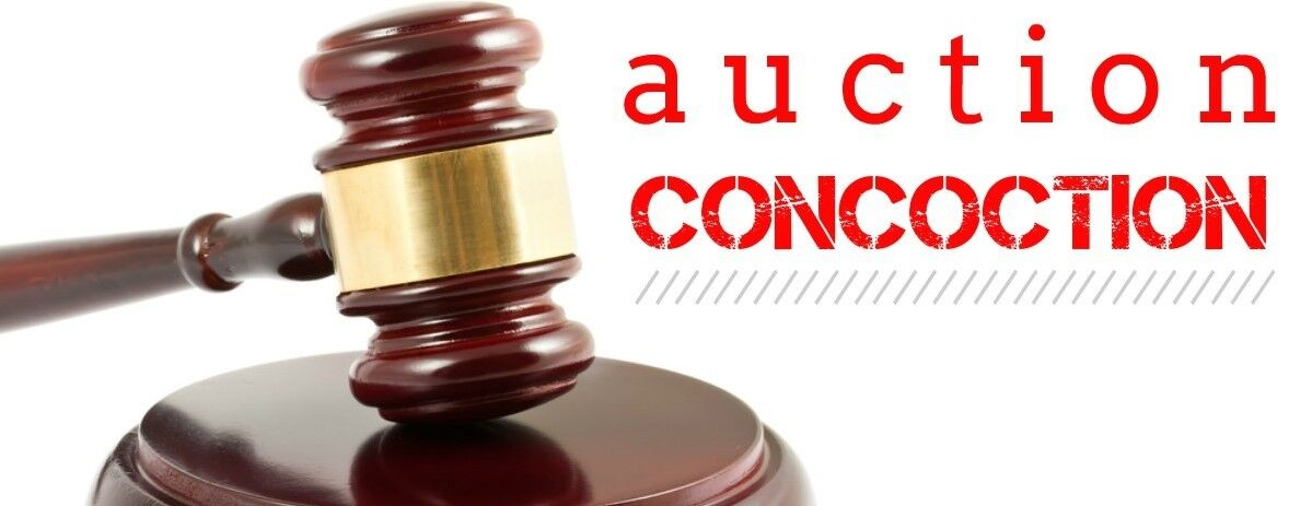 Auction Concoction co.
