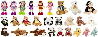 - XXL EXTRA LARGE TEDDY BEAR GIANT HUGE JUMBO BIG PLUSH TOY STUFFED CUDDLY ANIMAL