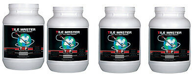 Tilemaster Tile And Grout Floor Cleaner 32 Lbs Alkaline Citrus D326a Tmf