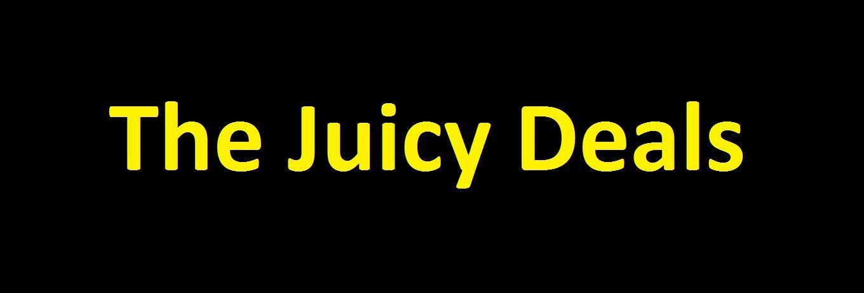The Juicy Deals
