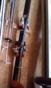 Skis alpins Volkl 180 cm