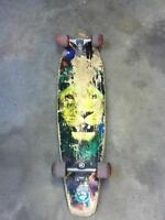 Longboard for sale *price negotiable*