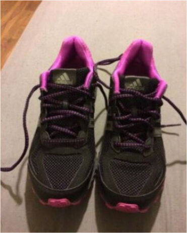 Adidas running shoes size 7in Denton, ManchesterGumtree - Adidas running shoes size 7 only been worn twice like brand new sorry no box Description The Ladies adidas Duramo 5 Trail Running Shoes have been designed with mesh ventilation panels to the upper and Litestrike EVA midsole and adiPrene heel...