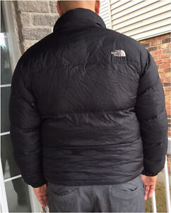 Men's North Face coat Kitchener / Waterloo Kitchener Area image 2
