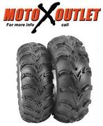 Grizzly 660 Tires