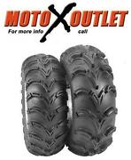 Grizzly 600 Tires