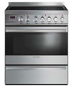30'' Convection oven, Stainless, Fisher&Paykel