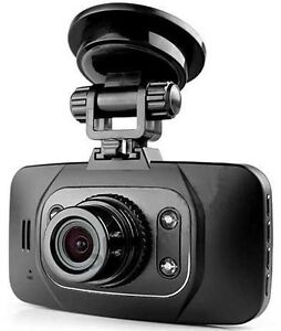 BRAND NEW FULL HD 1080P CAR DASHBOARD CAMERA (CAR DVR)
