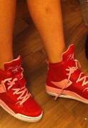 Air Jordans UK Size 5
