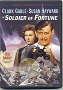 Soldier of Fortune DVD