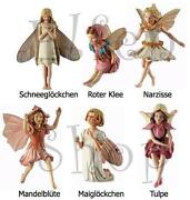 Flower Fairies Figuren