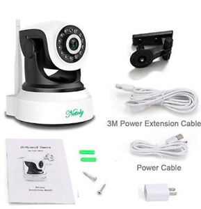 New In Box: Security Cameras WiFi Ip Camera Wireless