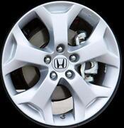 2012 Honda Accord Rims