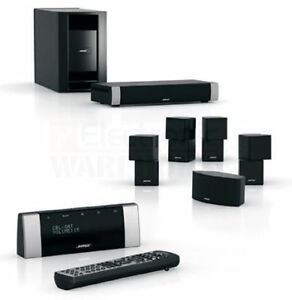 Bose Home Theater System