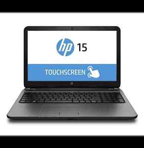 NEW YEARS SALE Brand NEW HP INTEL and i3 TOUCHSCREEN LAPTOPS