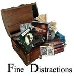 Fine Distractions