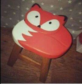 Fox stool