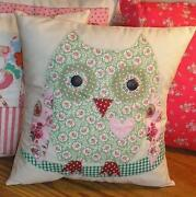 Owl Cushion Kit
