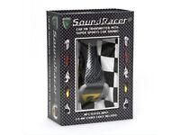 SOUNDRACER V8 VERSION BRAND NEW