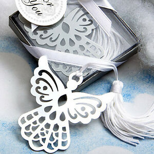 Angel Bookmark Thank You Wedding / Shower Favours Kitchener / Waterloo Kitchener Area image 1