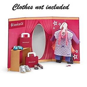 "American Girl Boutique Scene Set for 18"" Dolls"