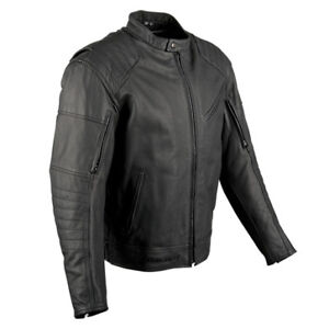 V-SPORT LEATHER JACKET 2XL