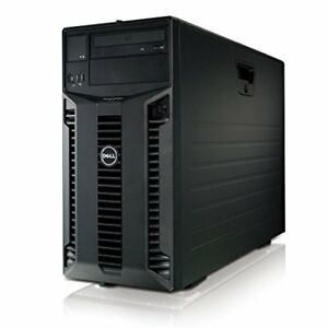 Dell PowerEdge T410 2x 6 Core Server