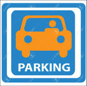 Union Station Parking (Access to Path)