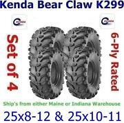 Kenda Bear Claw