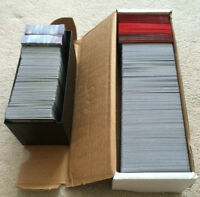 1009 Magic the Gathering Cards, including 396 Rares