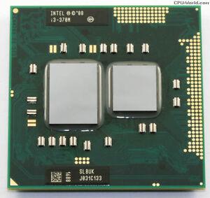 Processeur intel i3 Pour portable