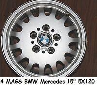 "Prepare your winter set: ORIGINAL BMW 15"" 5x112 220$ Audi VW BMW"