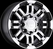 6 Lug Chevy Truck Wheels