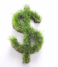 Artificial Turf Business - The Grass is Greener... Mandurah Mandurah Area Preview