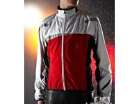 Gents Waterproof Cycling Jacket