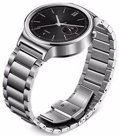 HUAWEI W1 Smart Watch Android Wear