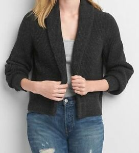 BRAND NEW WITH TAGS WOMEN'S GAP CARDIGAN, SIZE S