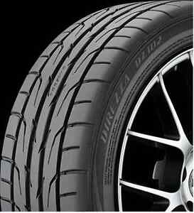 ~~~ DUNLOP DIREZZA DZ102 ULTRA HIGH PERFORMANCE TIRES ON SALE ~~