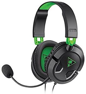 Xbox one turtle beach ear force recon x50 wanted Peregian Beach Noosa Area Preview