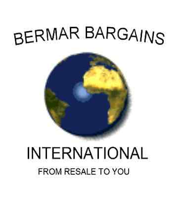 BERMAR BARGAINS INTERNATIONAL