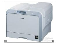 Samsung CLP-510 Printer