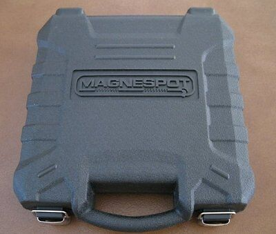 Magnepull Magnespot Carrying Case For Xr1000 Case Only - New
