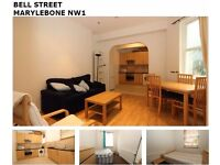 2 bed apartment Marylebone NW1 - Newly refurbed!!!